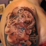 Akron Tattoo Artist Scott Versago 3