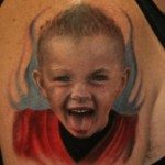 Akron Tattoo Artist Scott Versago 4