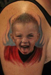 25 best akron tattoo artists top shops studios for Assassin tattoo houston