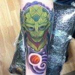 Akron Tattoo Shop Arkham Tattoo 2