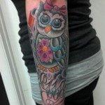Akron Tattoo Shop Arkham Tattoo 4
