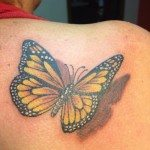 Akron Tattoo Shop Artistic Expressions 1