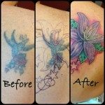 Akron Tattoo Shop Artistic Expressions 2