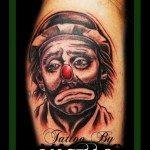 Akron Tattoo Shop Assassin Tattoo 3