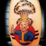 Akron Tattoo Shop Assassin Tattoo 4