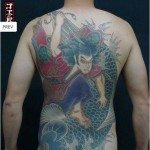 best-japanese-tattoo-artist-jiro-yaguchi