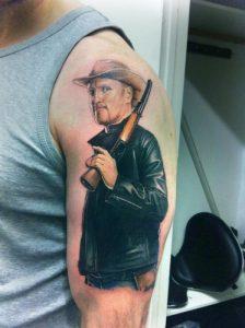 Best Realism Tattoo Artists