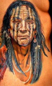 Best Realism Tattoos