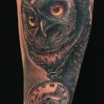 Best Realism Tattoo Artist Mike Devries