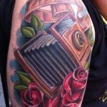 Orlando Tattoo Artist Issac Bills 3