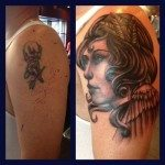 Orlando Tattoo Artist Issac Bills 4
