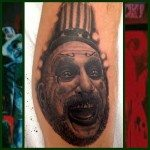 Orlando Tattoo Artist Joe Spino 1
