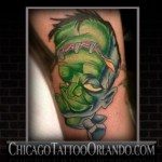 Orlando Tattoo Shop Chicago Tattoo 4