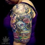 Best Nyc Tattoo Artists Top Shops Amp Studios