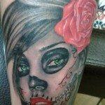 prime tattoo artist