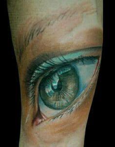 Best 3d tattoo artists 3d photo realism tattoos near me for Best tattoo artists in spokane
