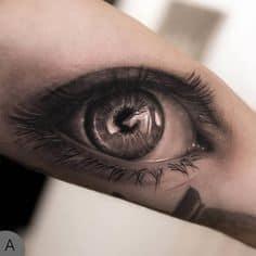 3D Tattoos 26