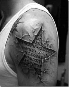3D Tattoos 29