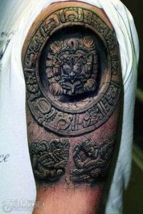 3D Tattoos 34