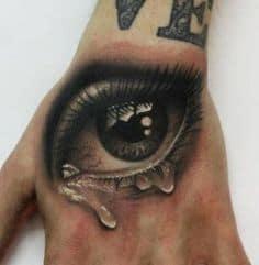 3D Tattoos 35