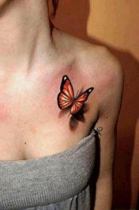 3D Tattoos 36