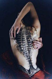 3D Tattoos 39