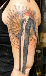 Abstract Tattoos 31