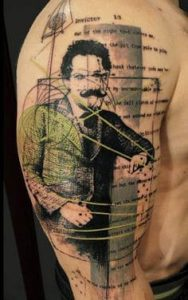 Abstract Tattoos 36