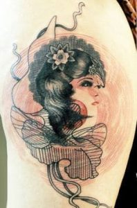 Abstract Tattoos 42