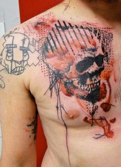 Abstract Tattoos 47