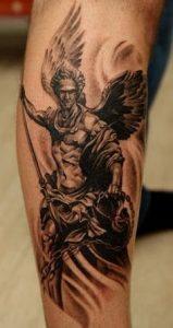 Angel Tattoo 28