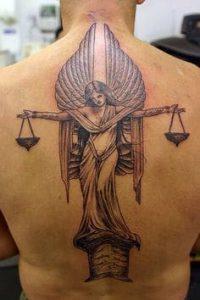 Angel Tattoo 30
