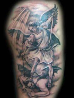 Angel Tattoo 36