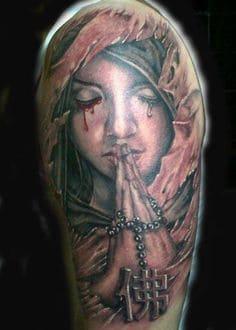 Angel Tattoo 43