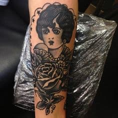 Black grey tattoo 12 best artists top shops for Best tattoo shops in bakersfield ca