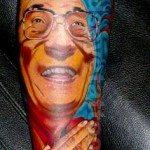 Boise Tattoo Shop A Mind's Eye Tattoo 2