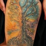 Boise Tattoo Shop Chalice Tattoo Studio 1