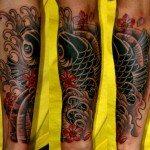 Boise Tattoo Shop Devotion Tattoo 2