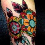 Boise Tattoo Shop Devotion Tattoo 4