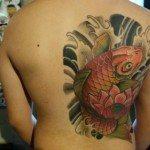 Boise Tattoo Shop Inkvision Tattoo 1