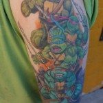 Boise Tattoo Shop Inkvision Tattoo 3