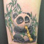 Boise Tattoo Shop Krahnic Body Art 2