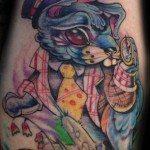 Buffalo Tattoo Shop Madd Grafix 2