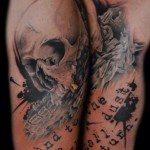 Calgary Tattoo Shop Bushido Tattoo 1