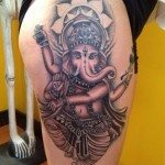 Calgary Tattoo Shop Bushido Tattoo 2