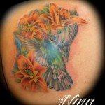 Calgary Tattoo Shop Gypsy Rose Tattoos 2