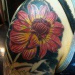 Calgary Tattoo Shop Heroes and Villains Tattoo 4