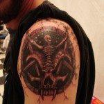 Calgary Tattoo Shop Impact Body Art 1