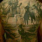 Calgary Tattoo Shop Strange World Tattoo 3