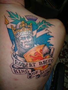 Celtic Tattoo 11